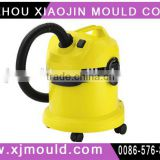 home appliance mold manufacturer for upright vacuum cleaner