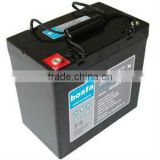 12v50ah inverter battery solar light rechargeable battery for solar power battery system