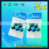 blueberry packing bag bag for blueberry plastic packing bag for fuit fresh fruit packing bag