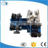 china manufacturer festoon system cable trolley busbar