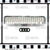 For AUDI A4 B6 Front Grille 01-05 Car Body Kits