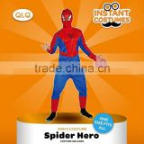Halloween Carnival Party Adult costume spiderman