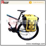 2015 China supplier wholesale PVC tarpaulin waterproof bicycle saddle bag                                                                         Quality Choice