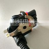 Wiring harness, Quality assurance of automobile air-conditioning appliance wiring harness