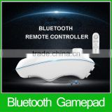 New Bluetooth Remote Control Wireless Selfie Shutter Game Joystick Gamepad for iPhone / PC/ Android / IOS / TV Box Smart Phone
