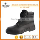 leather men casual boots high quality work boots safety                                                                         Quality Choice