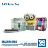 CD/DVD/Perfume/Cosmetic keeper anti-theft EAS safer box safer case                                                                                                         Supplier's Choice
