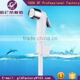 Factory In-stock Diaper Sprayer Shattaf - Complete Set for Toilet, Hand Sprayer for Bidet Toilet