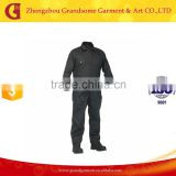 High Quality Flame Resistant Coveralls Fire Retardant Safety Work Suits