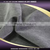 Direct factory polyester nylon spandex dyeing corduroy fabric wholesale