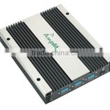 Triple wide band repeater/mobile GSM DCS umts repeater