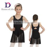 C2139NEW ballet dress kids ballet skirts dance skirt girls dance leotards