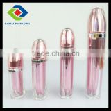 15ml,30ml,60ml,100ml plastic bottle container for body butter cream,cosmetic beautilful essentional bottle
