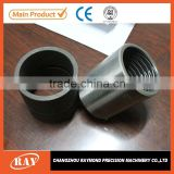 Excavator boom arm bushings excavator bucket pin and bushing