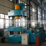 WEILI MACHINERY Top Quality Four Column stamping single-movement hydraulic press for industry deep drawing press