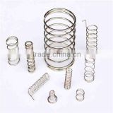 Small double wheel torsion spring on sale