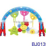 New fashion bed bell lovely baby arch stuffed mobile wholesale