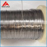 small coil 0.8mm 1.2mm nickel cobalt iron wire
