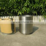 Quality stainless steel flower pots/stainless steel outdoor planter