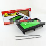 Cute and interesting children billiards table for sale