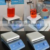 Hotplate stirrer,Science laboratory equipment                                                                         Quality Choice