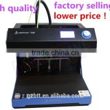 hot sale ! large build size 305*205*575 mm 3d digital printer machine , 3d printing machine for sale