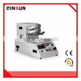 Rapid Electronics Universal Abrasion Tester conduct flat grinding, curved grinding, edge grinding and abrasion test