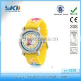 wholesale alibaba sport type silicone watch&watch gift/cheap silicon rubber colorful watch