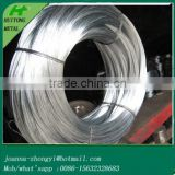 Factory directly hot dipped/electro galvanized/GI Binding Wire 0.55mm-4.0mm ,soft quality
