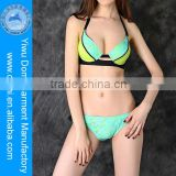 Wholesale wired bra modest swimwear hot hot sexi girls bikini model sexi swimsuits