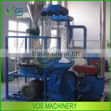 New type plastic powder milling machine/PVC grinder/plastic miller in Alibaba