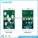 Mobile Phone Display HD Clear Anti-glare Anti-fingerprint Screen Protector for Meizu MX4 Pro