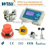 Load moment limiter WTL-A200 for mobile crane