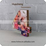 CHEAP PRICES!! Factory Supply professional fashion gifts sublimation arts & crafts