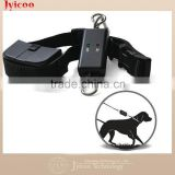 Jyicoo New Arrival Leash-Walking Device Pets Waterproof Dog Obedience Custom Logo Leash Training for Puppies Shock & Vibration
