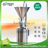 Stainless steel industrial peanut paste machine butter machine peanut butter grinding machine