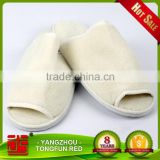 Four Season Disposable Guest Towel Hotel Open Slipper,Airline Slipper