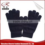Cheap factory price and good quality Sublimation Printing green latex palm coated knit glove