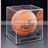 acrylic basketball display cases basketball display boxes basketball showcase