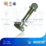 INquiry about Baostep new coming hot forming wheel fastener for trilex
