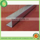 China supplier Stainless Steel U-Channel, Constructing Material