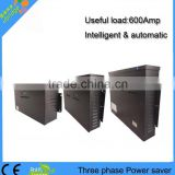 Favorites Compare Shenzhen golden three phase electric power saver 30KW-50KW with CE,ROHS,hotel power saver