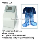Pressotherapy lymph drainage machine / Body shaping&lymph drainage&body massage- Press Lux