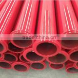 Concrete pump tube ST52