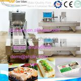 Industrial Automatic Tofu Filling and Sealing Machine Ice cream Filling and Sealing Machine for Sale