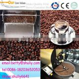 Automatic Industrial High Grade Roasting Machine Coffee Roaster
