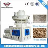ROTEX BRAND Palm Kernel Meal Animal Feed Pellet Mill Machine for Cattle,Chicken,Horse,Pig