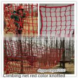 Climbing rope net for children , Climbing net, Cargo lifting net, outdoor playground equipment