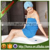 Super Absorbent Microfiber Bath Towel BSCI approved factory Microfiber Bath Boday Wrap Towel