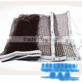 100%virgin hdpe badminton nets prices
